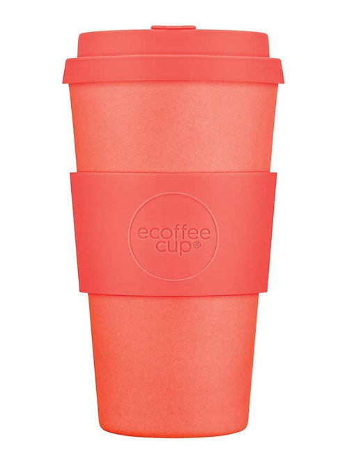 Ecoffee Cup Mrs Mills 14oz