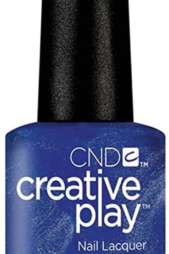 CND Creative Play Viral Violet