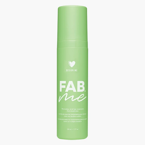 Fab Me Multi-Benefit Leave-In Treatment