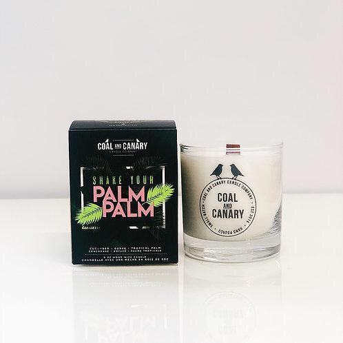 Shake Your Palm Palm