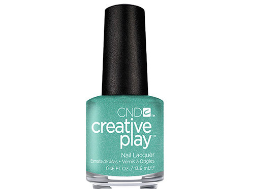 CND Creative Play My Mo-Mint
