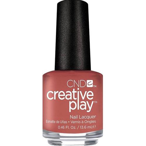 CND Creative Play Nuttin to Wear
