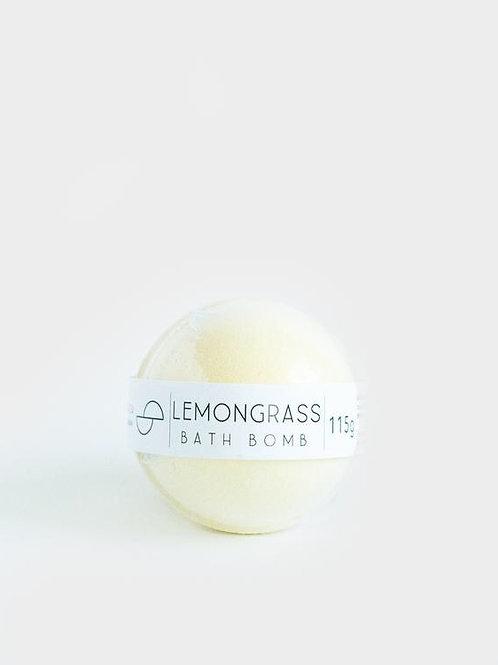 Lemongrass Bathbomb