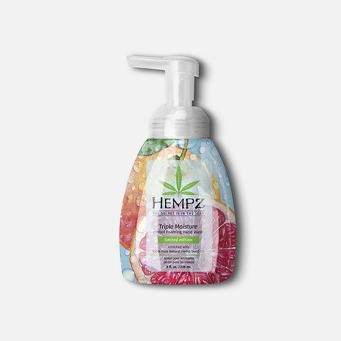 Triple Moisture Hempz Hand Soap