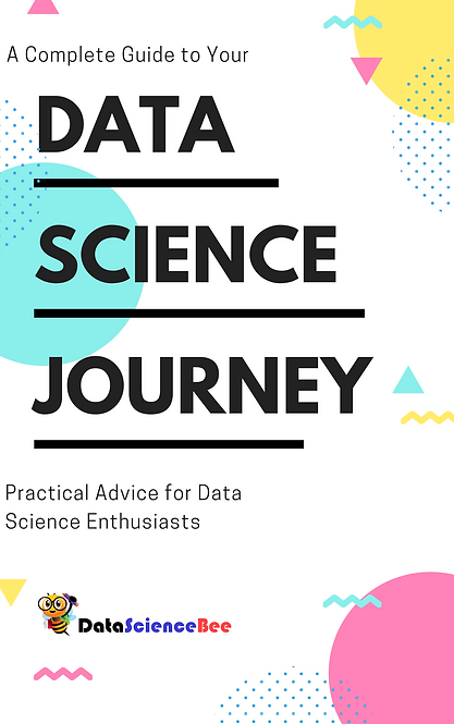Data Science Guide Book