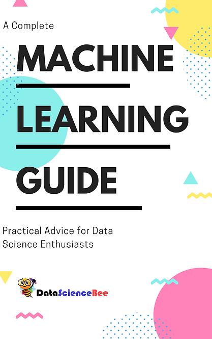 Machine Learning Guide Book