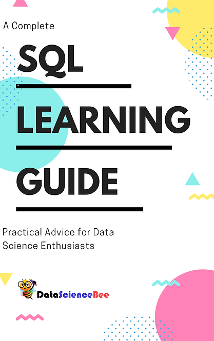 SQL Learning Guide