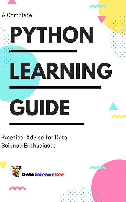 Python Learning Guide