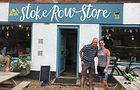 Stoke Row Store