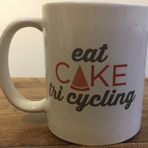 ECTC Mug