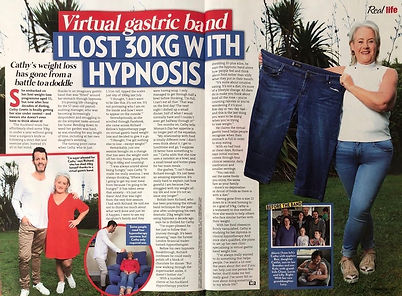 virtual gastric band womans day