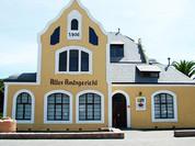 Swakopmund Altes Amtsgericht