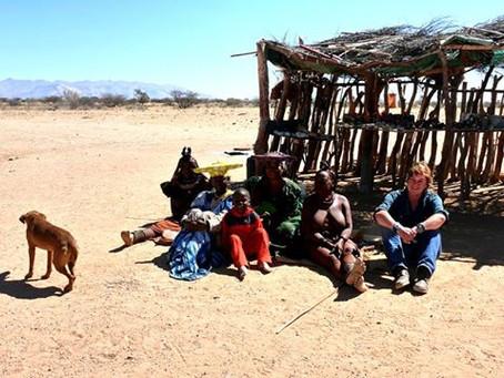 Familienreisen durch Namibia: Kindgerechte Spiele, Spaß &Abenteuer