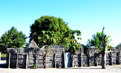 Sangwali, Caprivi