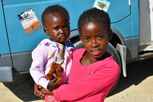 DRC Kinder