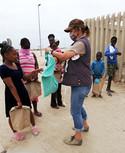 Kinder DRC