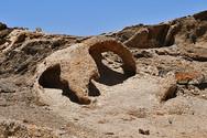 Namib Wüste: Swakop Rivier