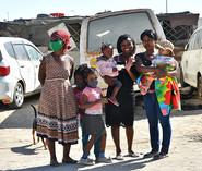 DRC Mamas
