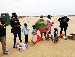 DRC Mütter