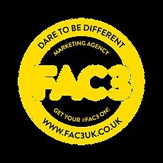"""<img src=""""FAC3Logo.png"""" alt=""""FAC3 Branding"""">"""