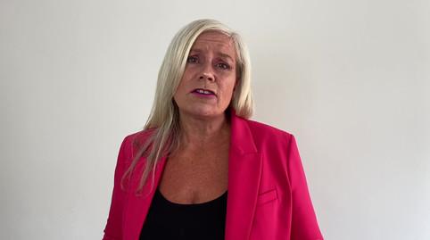 Alison Edgar MBE Sales Fast Track