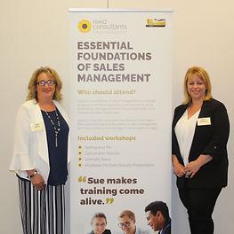 Essentials Sales Foundation Presentation