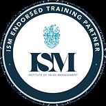 ISM Logo Endorsed Training Partner.png