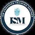 ISM Logo Endorsed Training Partner