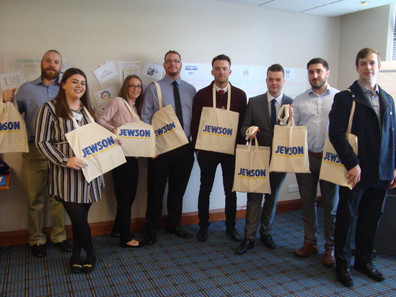 Jewson Management Trainees (IoBM)