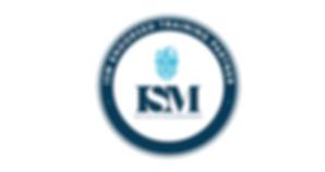 ISM endorsed training partner.png