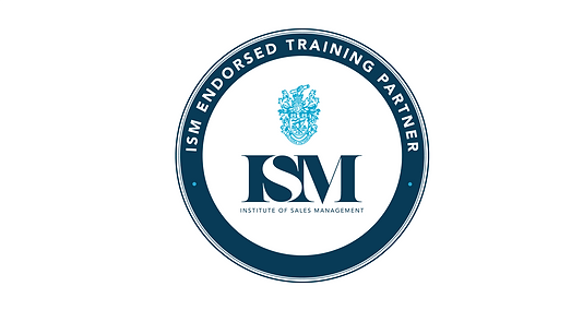 ISM endorsed training partner.png