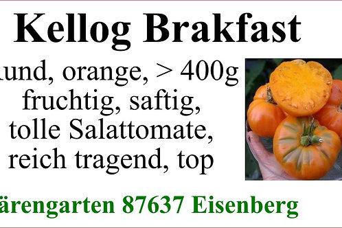 Tomaten groß - Kellog's Breakfast