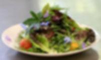 Garten Restaurant Allgäu