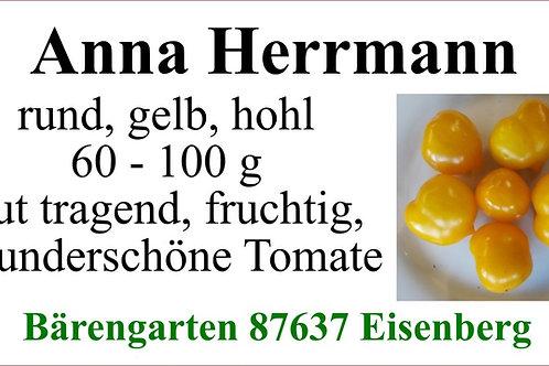 Tomaten mittel - Anna Herrmann