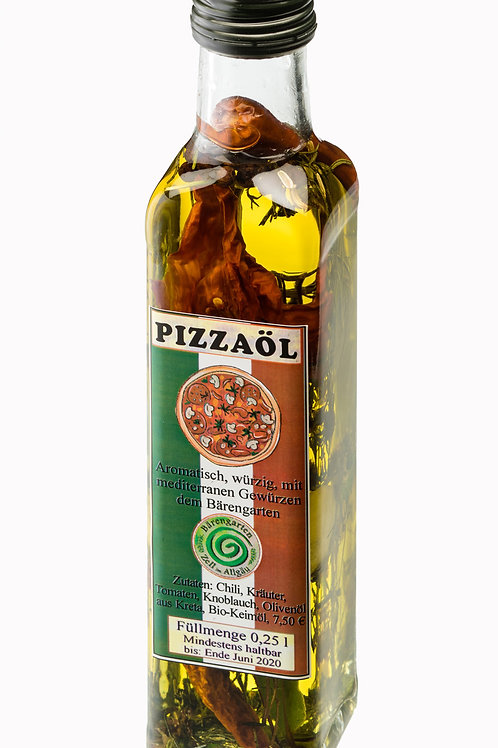 Pizzaöl - 250 ml