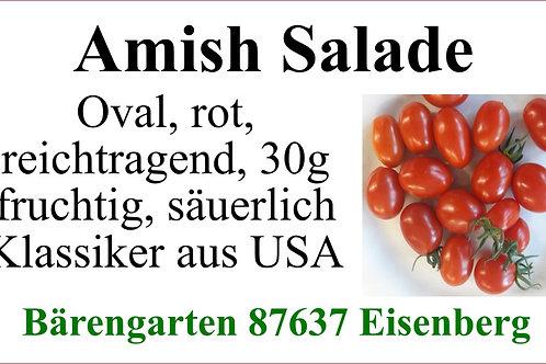 Tomaten klein - Amish Salade