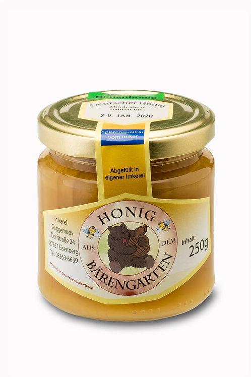 Bärengarten Honig - 250g