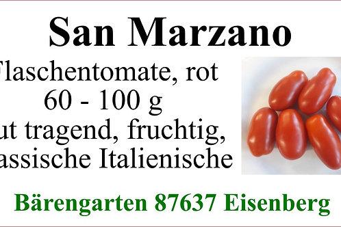 Tomaten mittel - San Marzano