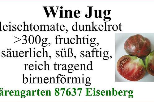 Tomaten mittel - Wine Jug