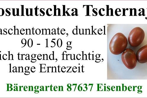Tomaten mittel - Sosulutschka Tschernaja