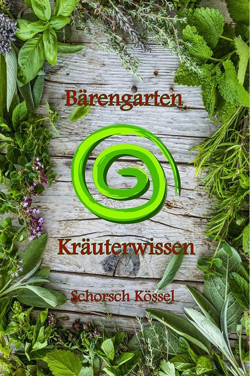 Mission Grün - Bärlar's Kräuterwissen