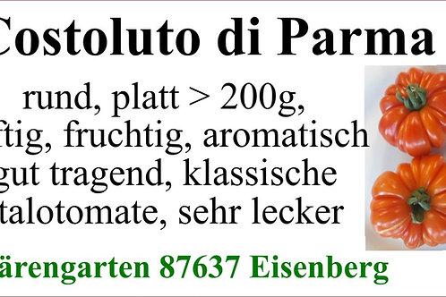 Tomaten groß - Costoluto di Parma