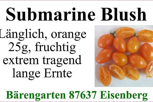 Tomaten klein - Submarine Blush