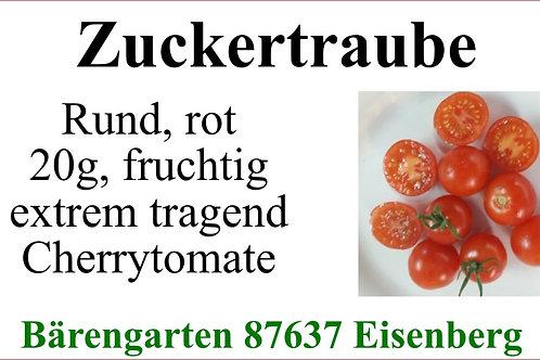 Tomaten klein - Zuckertraube