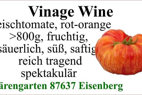 Tomaten groß - Vinage Wine