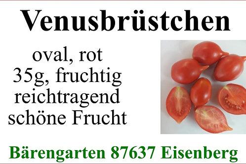Tomaten klein - Venusbrüstchen