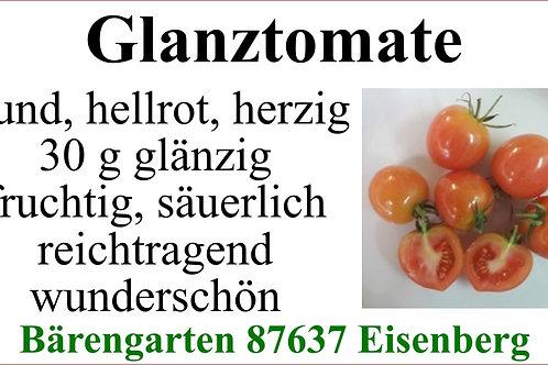 Tomaten klein - Glanztomate