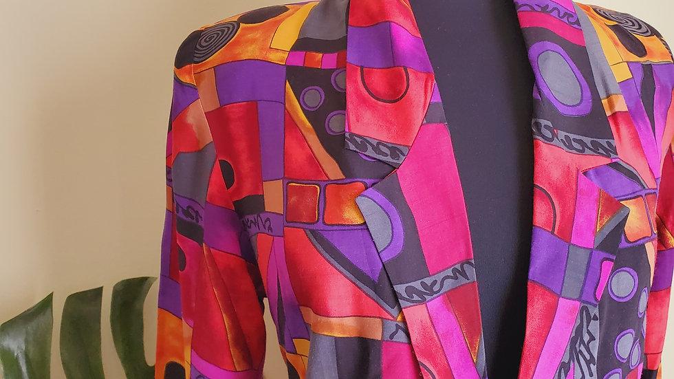Deja vintage blazer