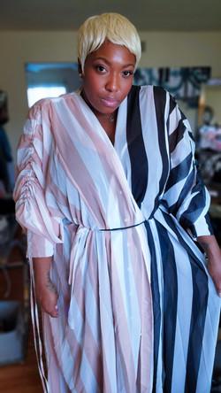 Classic resort striped kimono 1.jpg