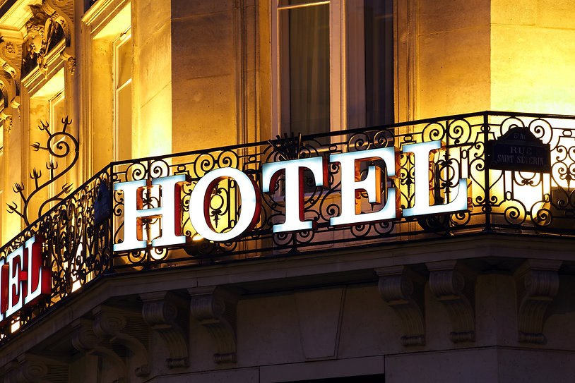 ibc Hotel Interim Management Referenzen